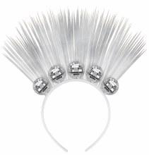 Headband Disco Ball Drop