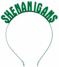 Headband Shenanigans