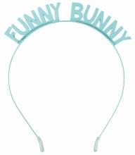 Funny Bunny Headband