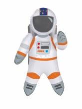 Blast Off Inflatable Astronaut
