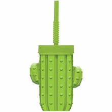 Cactus Sippy Cup