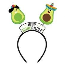 Avocado Headband