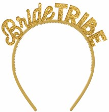 Bride Tribe Headbands 6pk