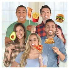 Food Photo Props