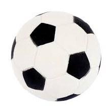 Soccer Ball Favors 8pk
