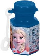 Frozen 2 Bubble Favors