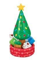 Inflatable Christmas Tree ~ 4' Tall