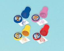 Paw Patrol Stamp Favors