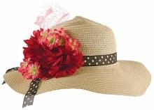 Hat Derby Ladies
