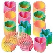 Slinky Favors 12pk