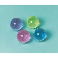 Bounce Ball Glitter Favor Pack