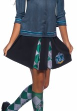 Slytherin Skirt Child