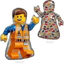 """Lego Character ~ 32"""""""