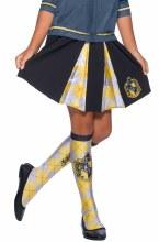 Hufflepuff Skirt Adult