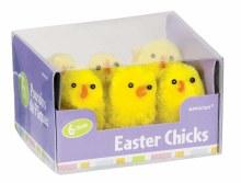 Chenille Chicks Med