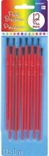 Paint Brushes 12pk