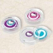 Hello Kitty Rainbow Lip Gloss