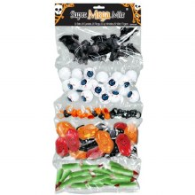 Super Halloween Mix 100pc
