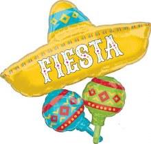 MYLR OS Sombrero Fiesta 32in