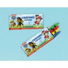 Paw Patrol Crayons