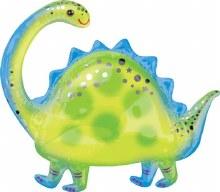 """Jumbo Brontosaurus ~ 32"""""""