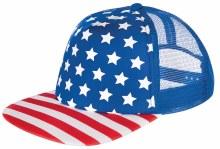 Hat Baseball Patriotic