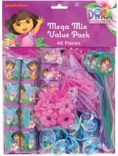 Dora ValuePack Favors
