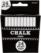 Chalk White 24pk