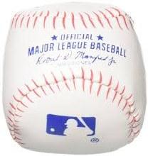 Baseball Mini Plush Favors 12pk