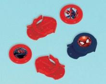 Spiderman Wonder Disc Shoot