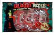Candy Bloody Bites Bag