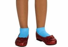 Dorothy sequin shoe toddler