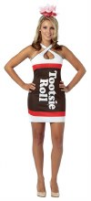 Tootsie Roll Dress