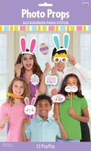 Photo Props Easter