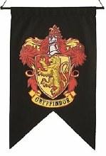 Harry Potter Gryffndor Banner