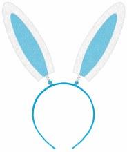 Bunny Ear Bopper Blue
