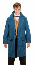 Newt Scamander Coat L/XL