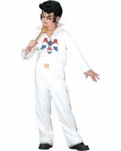 Elvis Child Medium