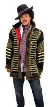 Jimi Hendrix DLX Jacket L/XL