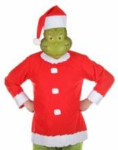 Grinch Costume Kit