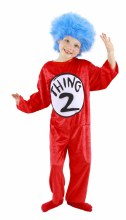 Thing 1 or 2 Child Sm