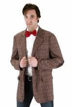 Dr Who 11th Jacket L/XL