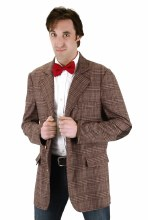 Dr Who 11th Jacket S/M