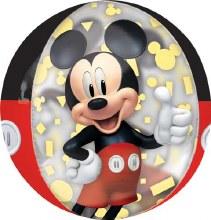 """Micky Mouse ORBZ ~ 15"""""""