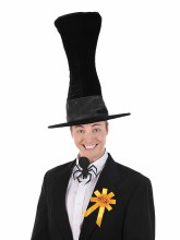 Nightmare Before Christmas Mayor Hat Kit