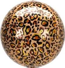 ORBZ Leopard Print 15in
