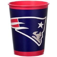 Patriots Favor Cup 1ct