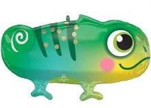 """Jr. Jumbo Chameleon ~ 22"""""""