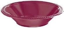 Berry 12oz Plastic Bowls 20ct