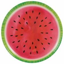 Watermelon Platter 13.5in